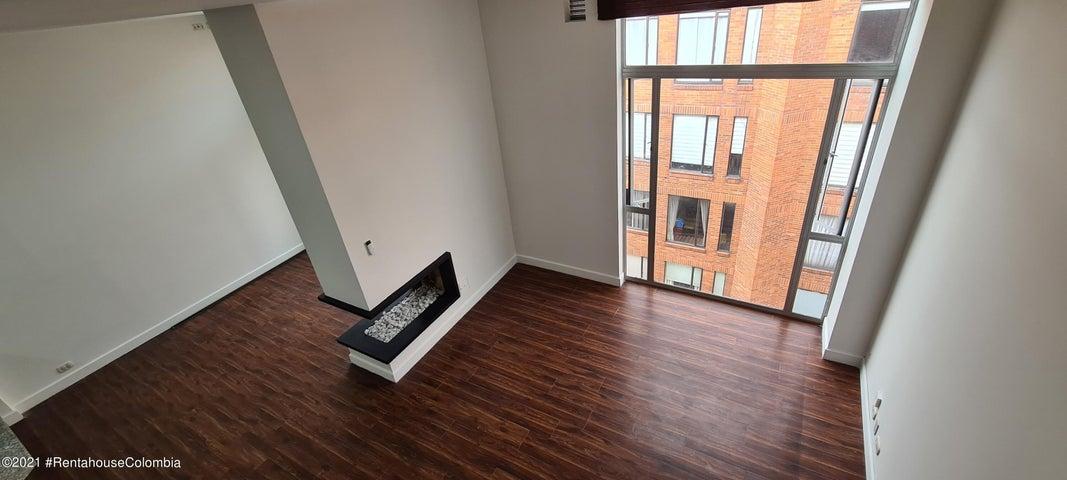 Apartamento Bogota D.C.>Bogota>Pasadena - Venta:760.000.000 Pesos - codigo: 21-1968