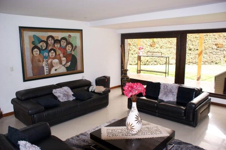 Casa Bogota D.C.>Bogota>Guaymaral - Venta:2.200.000.000 Pesos - codigo: 21-1978