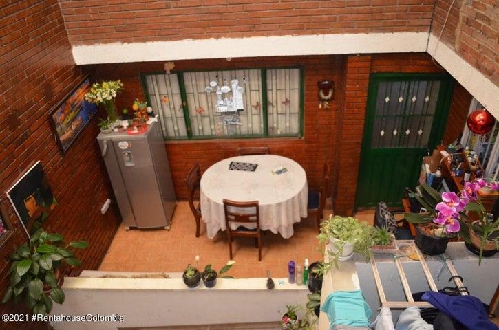Casa Bogota D.C.>Bogota>San Pablo Jerico Fontibon - Venta:450.000.000 Pesos - codigo: 21-1636