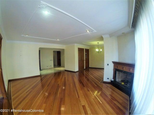 Apartamento Bogota D.C.>Bogota>La Calleja - Venta:750.000.000 Pesos - codigo: 21-1987