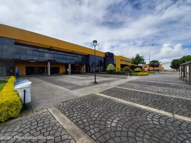 Local Comercial Bogota D.C.>Bogota>Zona Franca - Arriendo:2.062.000 Pesos - codigo: 21-1984