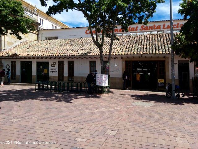 Local Comercial Cundinamarca>Chia>Sabana Centro - Venta:182.000.000 Pesos - codigo: 21-1988