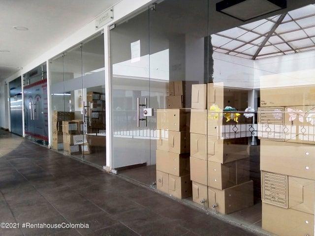 Local Comercial Cundinamarca>Chia>Sabana Centro - Venta:182.000.000 Pesos - codigo: 21-1989