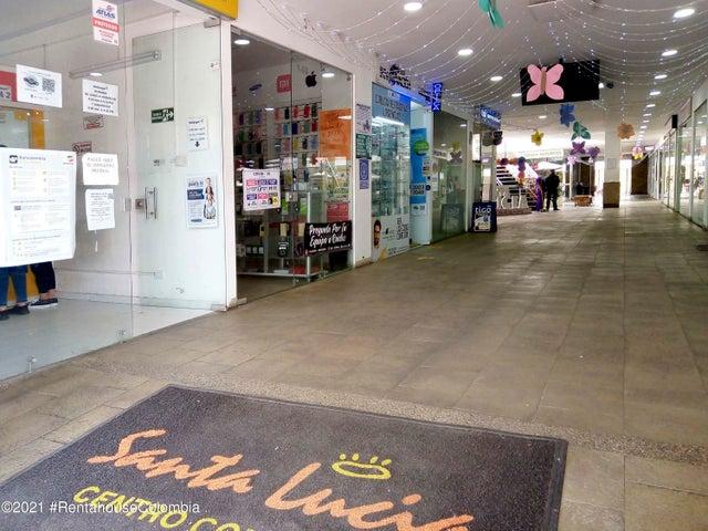 Local Comercial Cundinamarca>Chia>Sabana Centro - Venta:190.000.000 Pesos - codigo: 21-1990