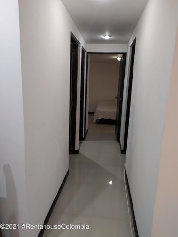 Apartamento Antioquia>Medellin>Centro La Candelaria - Venta:230.000.000 Pesos - codigo: 21-1991
