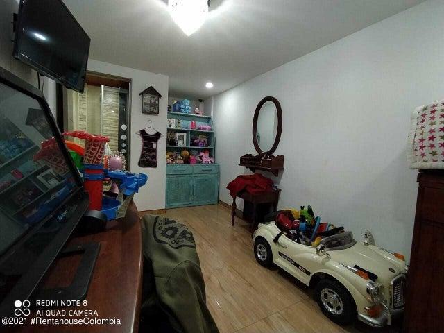 Casa Bogota D.C.>Bogota>Minuto de Dios - Venta:680.000.000 Pesos - codigo: 21-1999