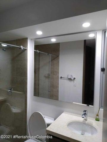 Apartamento Cundinamarca>Mosquera>Hacienda Alcala - Venta:292.000.000 Pesos - codigo: 21-2000