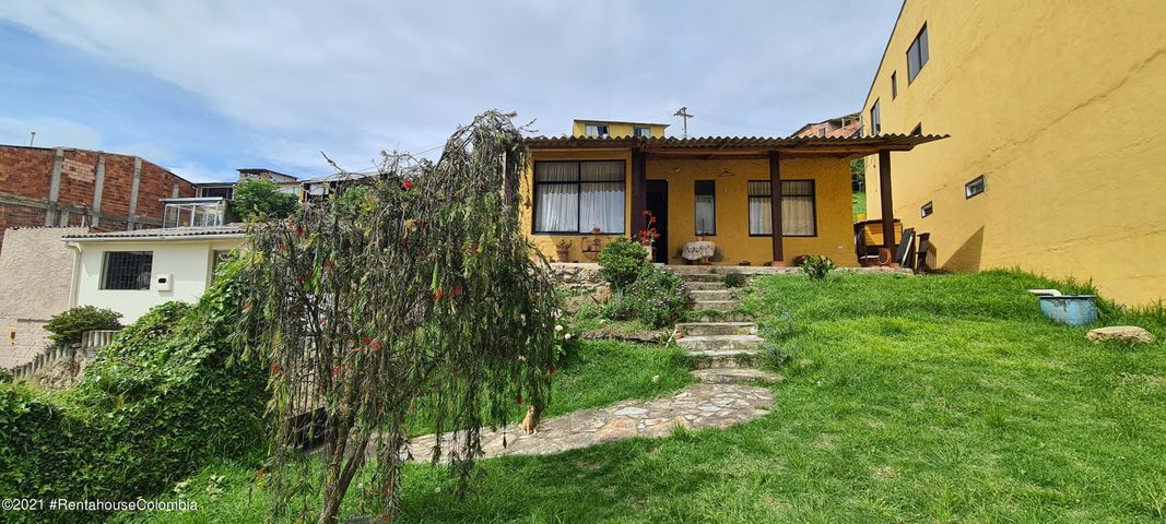 Casa Cundinamarca>La Calera>Altos de la Virgen - Venta:550.000.000 Pesos - codigo: 21-2011
