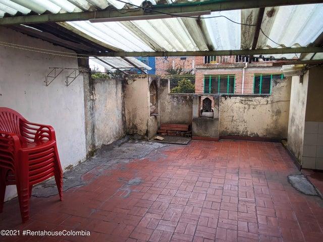 Casa Bogota D.C.>Bogota>Santa Lucia - Venta:500.000.000 Pesos - codigo: 21-2015