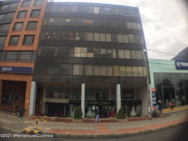 Local Comercial Bogota D.C.>Bogota>Santa Barbara Occidental - Venta:150.000.000 Pesos - codigo: 21-2020