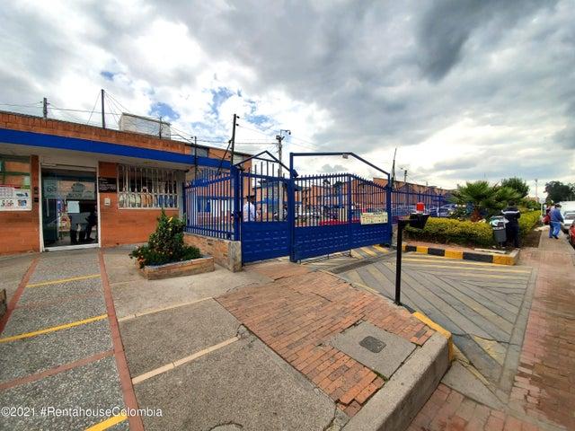 Casa Bogota D.C.>Bogota>Tierra Buena - Venta:115.000.000 Pesos - codigo: 21-2028