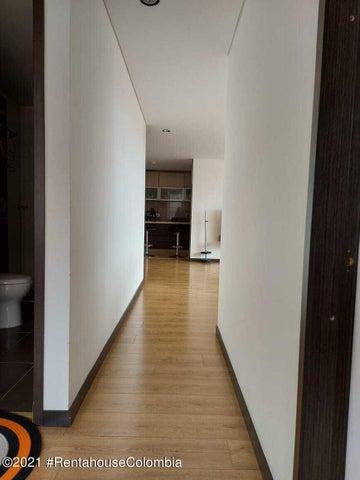 Apartamento Bogota D.C.>Bogota>Cedritos - Venta:600.000.000 Pesos - codigo: 21-2054