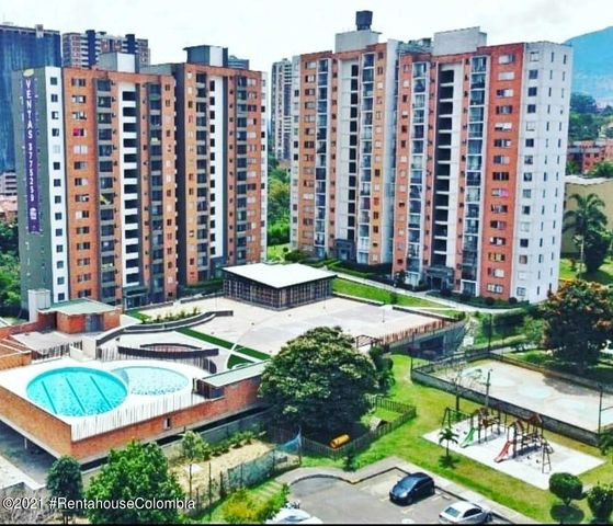 Apartamento Antioquia>Itagui>Ditaires - Venta:279.740.400 Pesos - codigo: 21-814