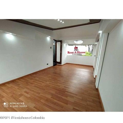 Casa Bogota D.C.>Bogota>El Batan - Arriendo:2.800.000 Pesos - codigo: 21-2030