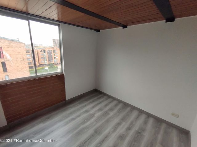 Apartamento Bogota D.C.>Bogota>Nuevo Techo - Venta:200.000.000 Pesos - codigo: 21-2031