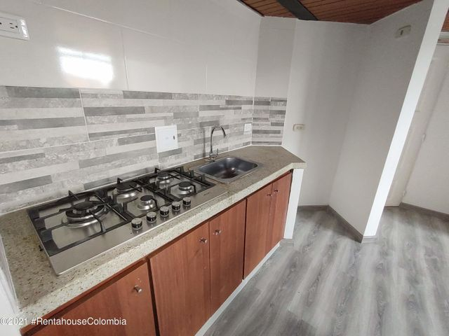 Apartamento Bogota D.C.>Bogota>Nuevo Techo - Arriendo:1.100.000 Pesos - codigo: 21-2032
