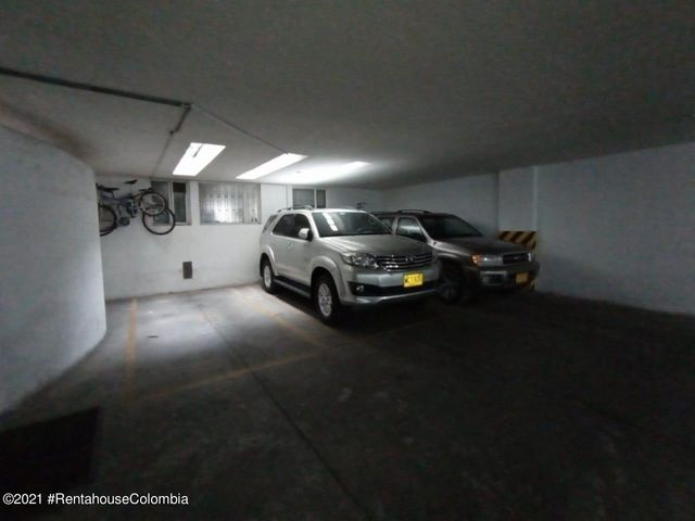Apartamento Bogota D.C.>Bogota>Chico Norte - Arriendo:4.150.000 Pesos - codigo: 21-2037