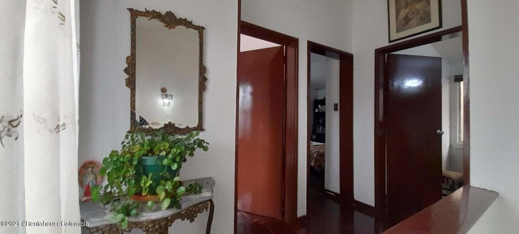 Casa Bogota D.C.>Bogota>Castilla - Venta:560.000.000 Pesos - codigo: 21-152