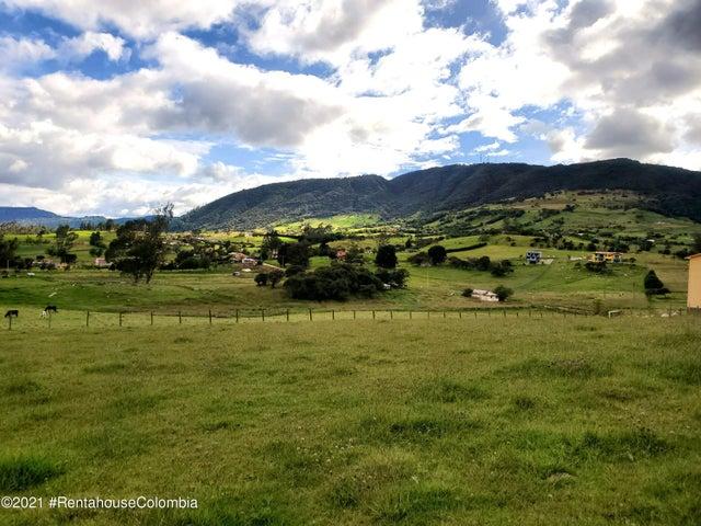 Terreno Cundinamarca>La Calera>San Luis - Venta:500.000.000 Pesos - codigo: 21-2039