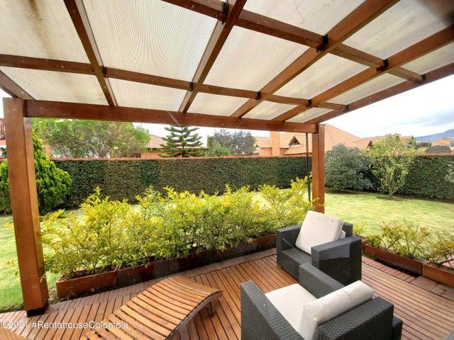 Casa Cundinamarca>Cajica>Vereda Canelon - Venta:1.900.000.000 Pesos - codigo: 21-2040