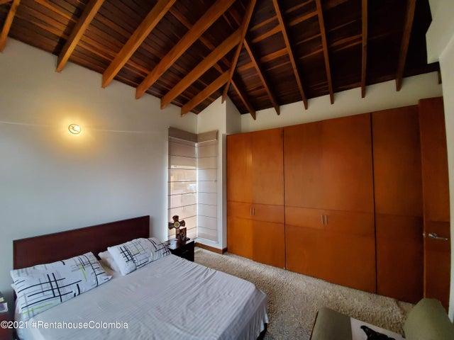 Casa Cundinamarca>Cajica>Vereda Canelon - Arriendo:10.000.000 Pesos - codigo: 21-2041