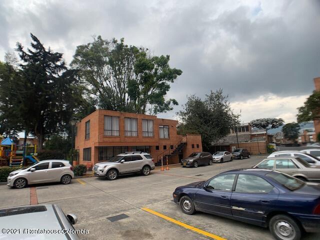 Apartamento Bogota D.C.>Bogota>Niza Norte - Venta:410.000.000 Pesos - codigo: 21-2051