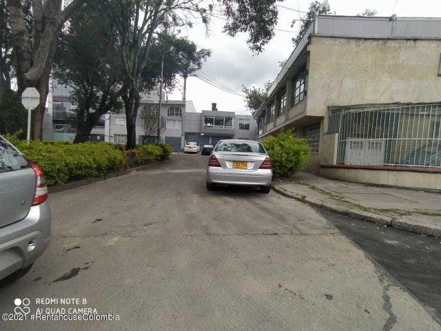 Oficina Bogota D.C.>Bogota>San Felipe - Arriendo:800.000 Pesos - codigo: 21-2044