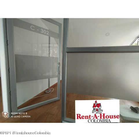 Oficina Bogota D.C.>Bogota>San Felipe - Arriendo:1.000.000 Pesos - codigo: 21-2045