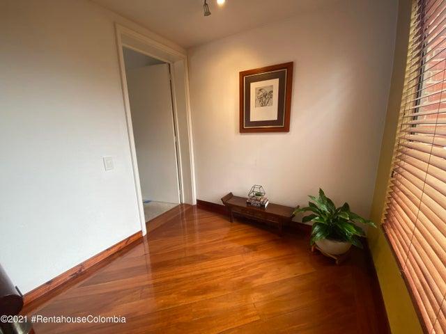 Casa Bogota D.C.>Bogota>Torca - Venta:2.400.000.000 Pesos - codigo: 21-2082