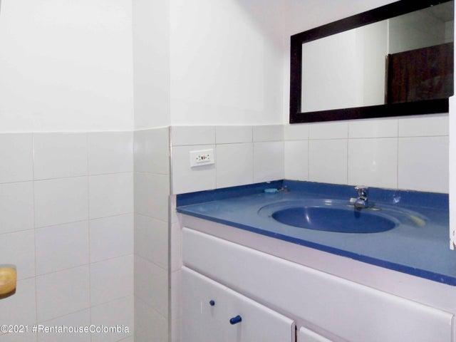 Edificio Bogota D.C.>Bogota>Galerias - Venta:1.300.000.000 Pesos - codigo: 21-2056