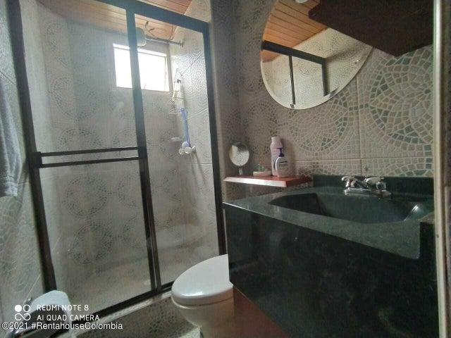 Apartamento Bogota D.C.>Bogota>Orquideas - Venta:320.000.000 Pesos - codigo: 21-2060