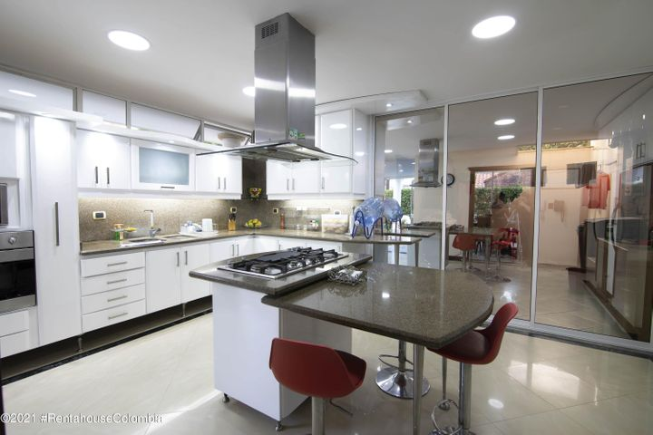 Casa Norte de Santander>Villa del Rosario>Vereda Villa del Rosario - Venta:1.320.000.000 Pesos - codigo: 21-2067
