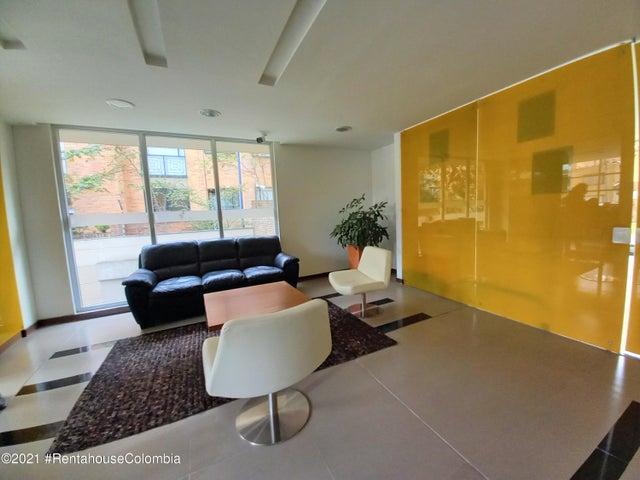 Apartamento Bogota D.C.>Bogota>Cedritos - Venta:300.000.000 Pesos - codigo: 21-1790