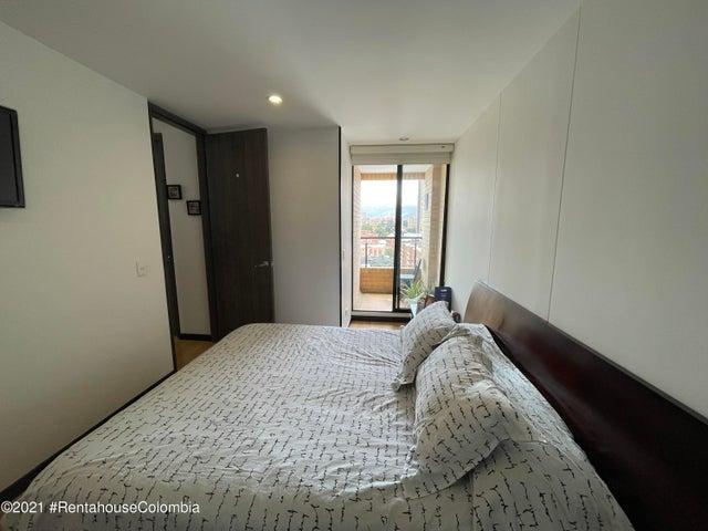 Apartamento Bogota D.C.>Bogota>Cedritos - Venta:490.000.000 Pesos - codigo: 21-2069