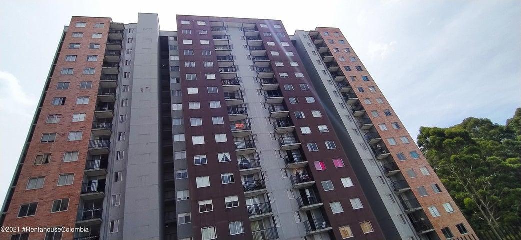 Apartamento Antioquia>Rio Negro>Fontibon - Venta:180.000.000 Pesos - codigo: 21-2070