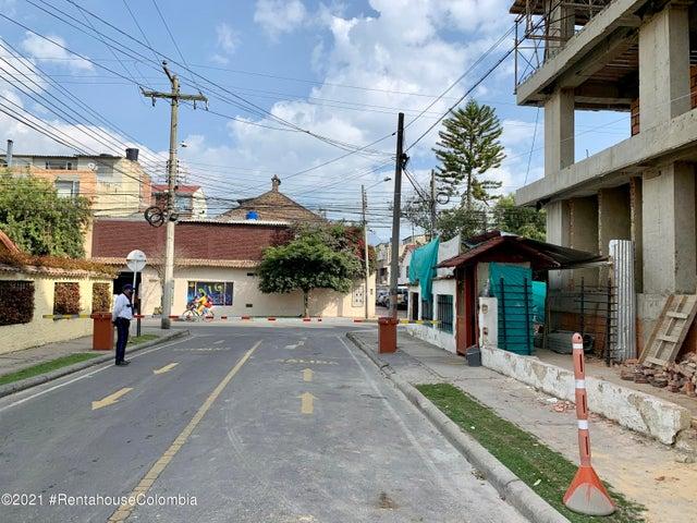 Apartamento Cundinamarca>Chia>La Balsa - Venta:291.200.000 Pesos - codigo: 21-2075