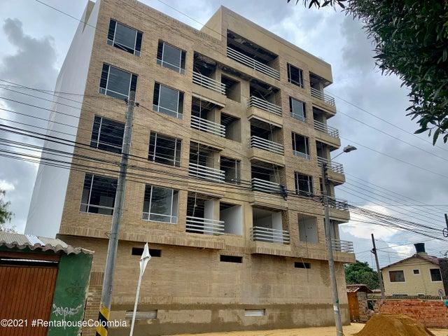 Apartamento Cundinamarca>Chia>La Balsa - Venta:457.600.000 Pesos - codigo: 21-2076