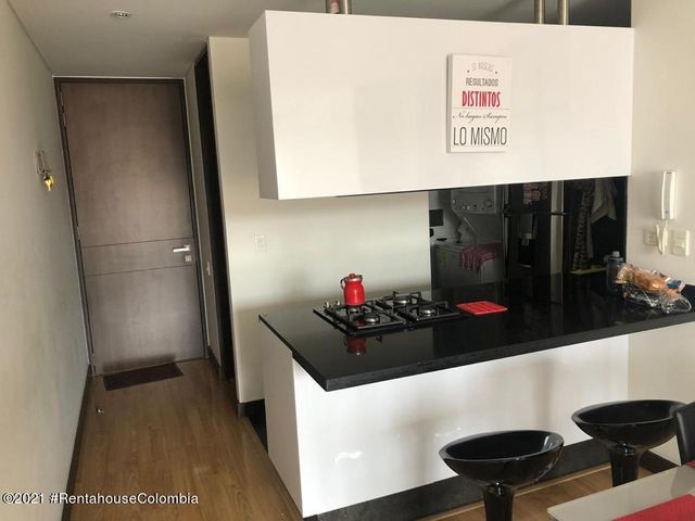 Apartamento Bogota D.C.>Bogota>Cedritos - Venta:580.000.000 Pesos - codigo: 21-2094