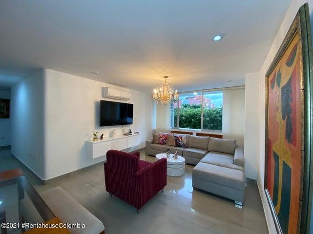 Apartamento Norte de Santander>Cucuta>Colsag - Venta:340.000.000 Pesos - codigo: 21-2078