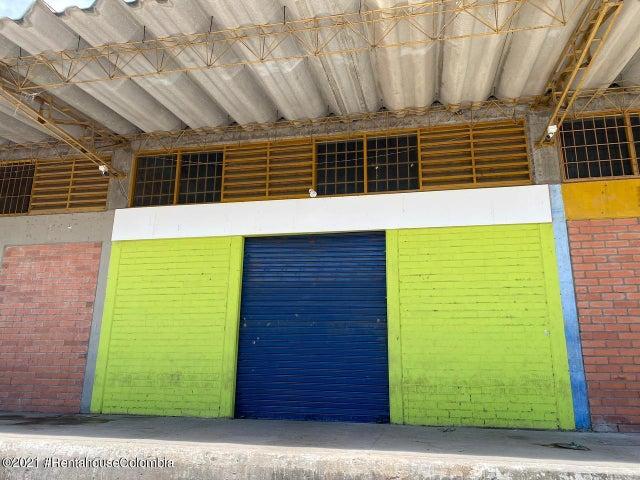 Bodega Norte de Santander>Cucuta>Cenabastos - Venta:200.000.000 Pesos - codigo: 21-2085