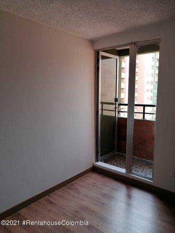 Apartamento Cundinamarca>Madrid>La Prosperidad - Venta:160.000.000 Pesos - codigo: 21-2079