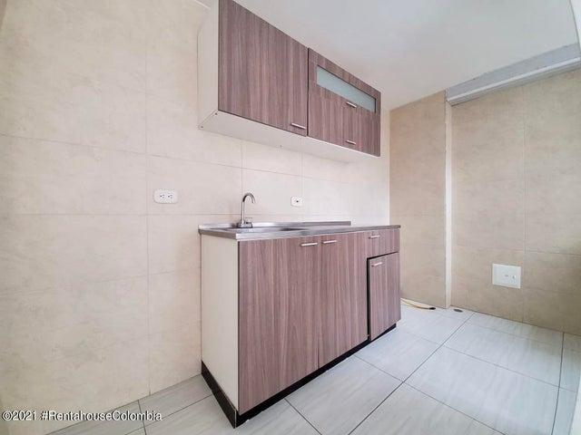 Apartamento Cundinamarca>Mosquera>Ciudad Sabana - Arriendo:745.000 Pesos - codigo: 21-2080