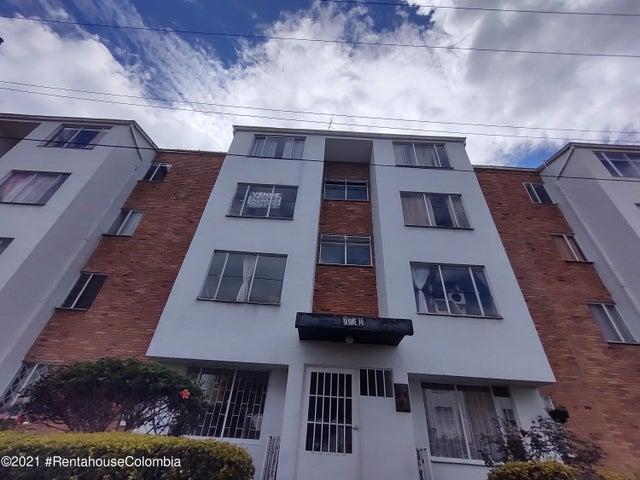 Apartamento Bogota D.C.>Bogota>Barrancas - Venta:180.000.000 Pesos - codigo: 21-2084