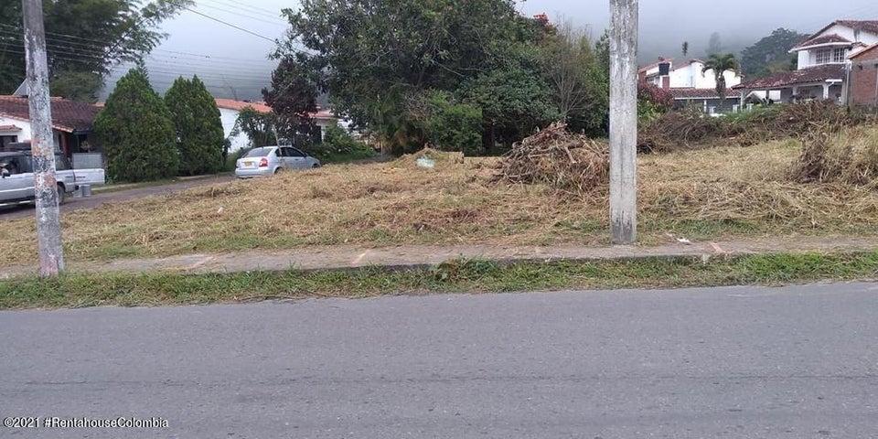 Terreno Norte de Santander>Chinacota>Vereda Chinacota - Venta:380.000.000 Pesos - codigo: 21-2086