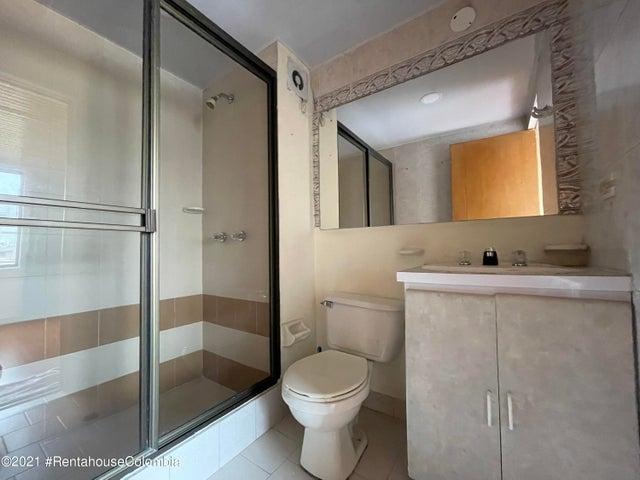 Apartamento Bogota D.C.>Bogota>San Miguel - Venta:300.000.000 Pesos - codigo: 21-2091