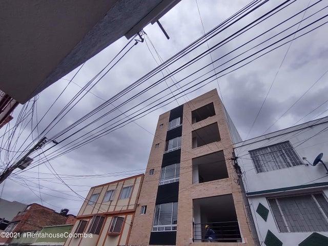 Apartamento Bogota D.C.>Bogota>San Fernando - Venta:270.000.000 Pesos - codigo: 21-1766