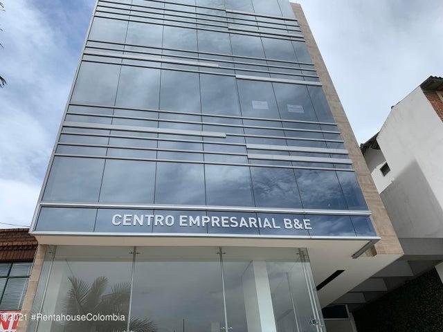 Local Comercial Cundinamarca>Cajica>La Estacion - Arriendo:4.700.000 Pesos - codigo: 21-2095