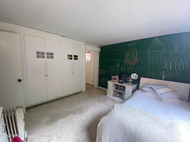 Casa Bogota D.C.>Bogota>Torca - Arriendo:13.400.000 Pesos - codigo: 21-2102