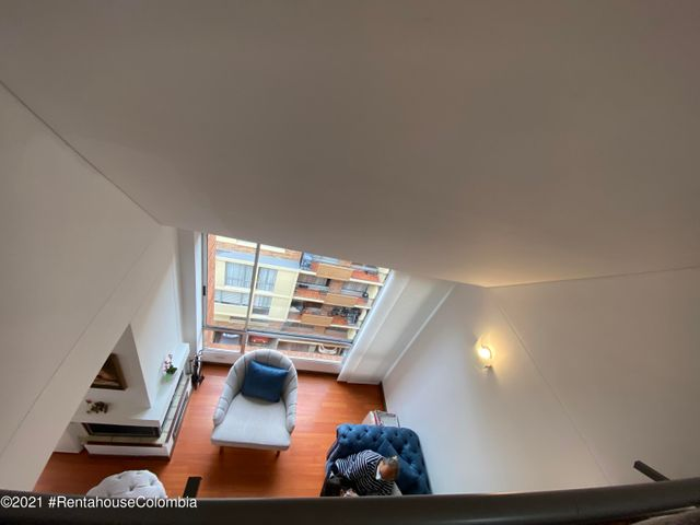 Apartamento Bogota D.C.>Bogota>Casa Blanca Suba - Venta:595.000.000 Pesos - codigo: 22-15
