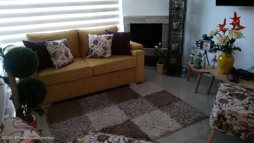 Casa Bogota D.C.>Bogota>Portales Del Norte - Venta:500.000.000 Pesos - codigo: 22-21
